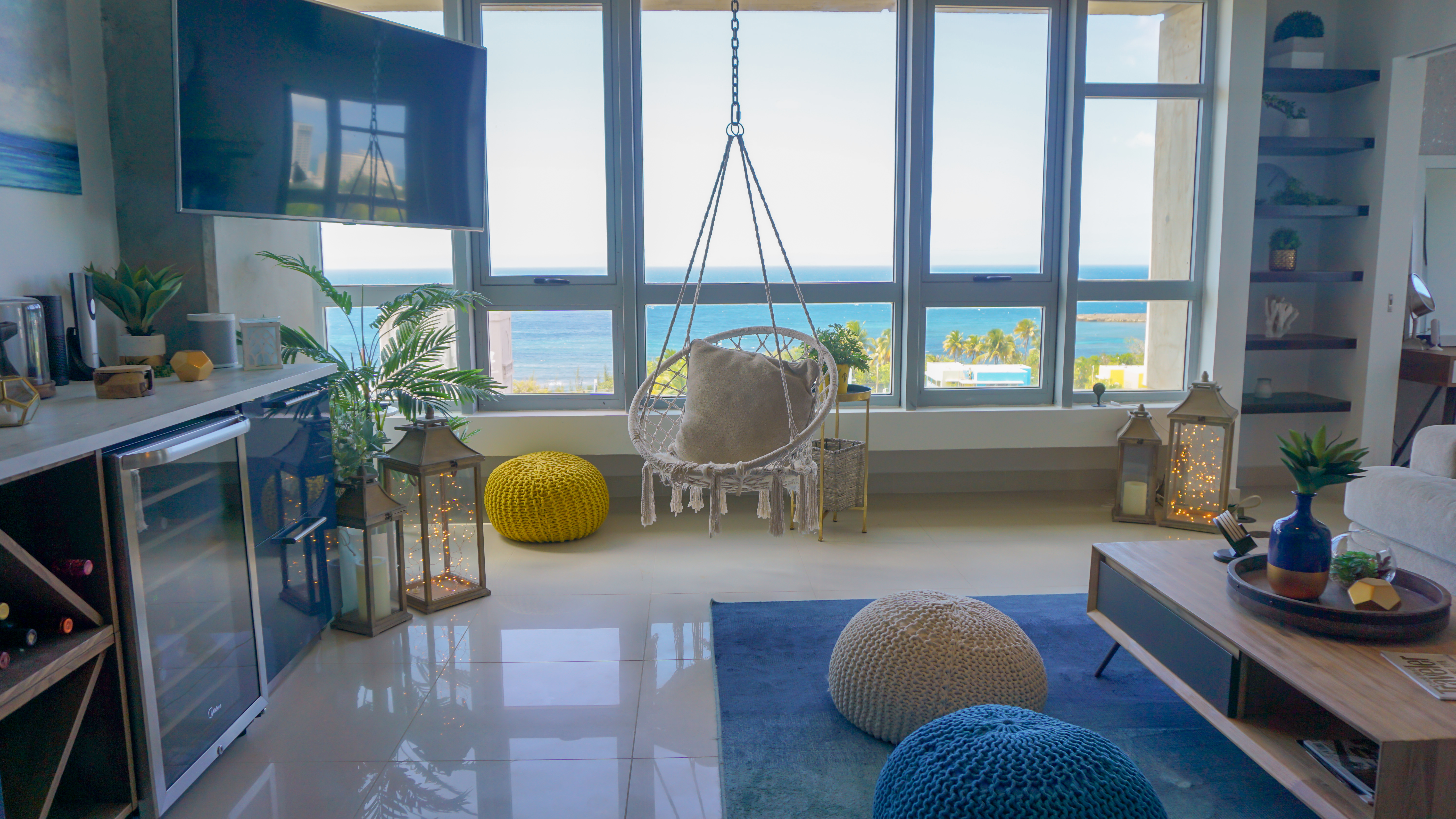Ocean Views Atlantis San Juan | San Juan Puerto Rico | Plentiful Views at Atlantis | Luxury Vacation Rental